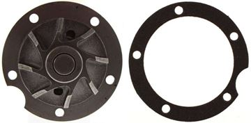Picture of Replacement Water Pump, 280Se 68-80 / 300D 76-85 Water Pump, Assembly | Replacement REPM313506