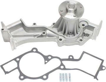Infiniti, Nissan Water Pump-Mechanical | Replacement REPN313506