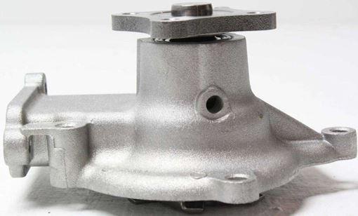 Nissan Water Pump-Mechanical | Replacement REPN313507