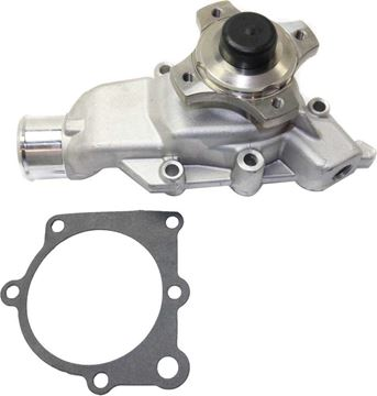 Jeep Water Pump-Mechanical | Replacement RJ31350001