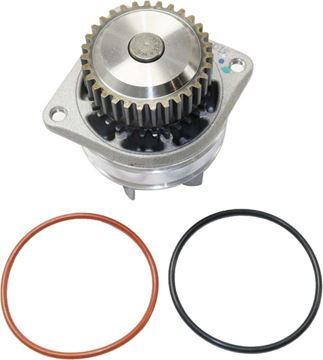 Infiniti, Nissan Water Pump-Mechanical | Replacement RN31350002