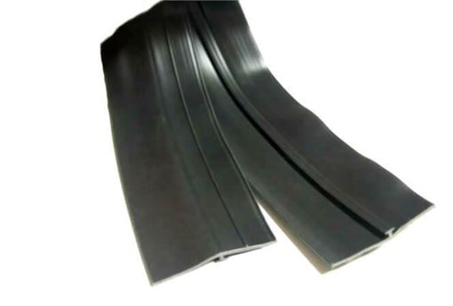 Picture of Double Leaf, Bottom Door Rubber Seal with T-Channel for Truck Caps