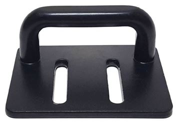 Picture of Rotary Latch Bracket for Covermaster & Leer Truck Caps, Toppers  | T-RL77544