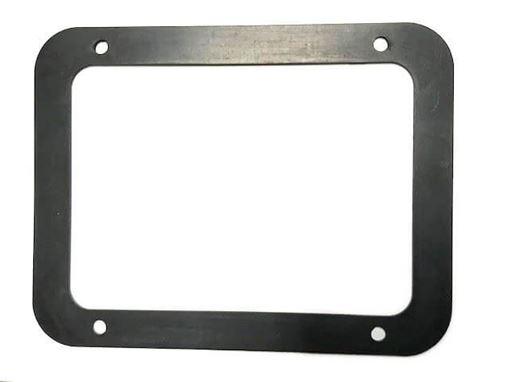 Gasket for Contractor Cap Folding T-Handle, Black | T711-GSKT