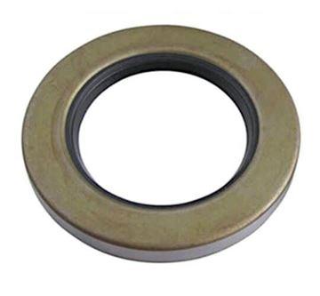 Trailer Hub Grease Seal, 1.25 Inside Diameter, 2 Pack | Tie Down Eng 81310