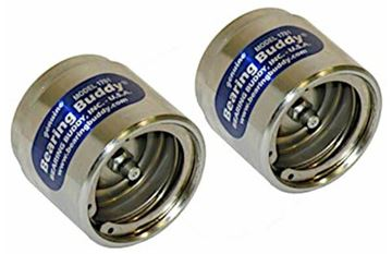 "Picture of Bearing Buddy Wheel Bearing Protector for 2"" Hubs, Pair, Part 42102"
