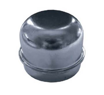 Picture of Wheel Bearing Non Greaseable Dust Cap 1-3/4"