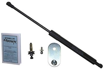 Stabilus Tailgate Lift Support SG304900EZ for Trunk/Hatch