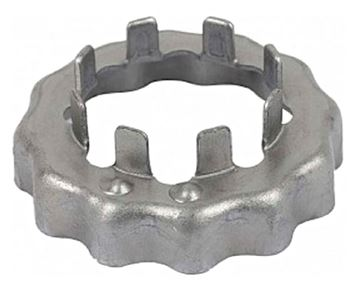 Trailer Axle Spindle Nut Locking Shield, Reliable LSB13
