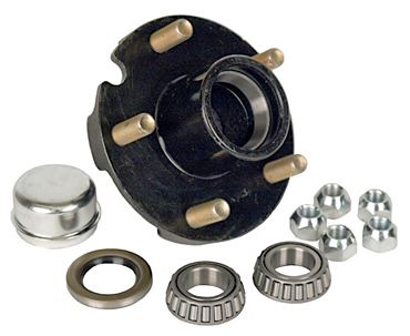 Picture for category Trailer Hub Kits
