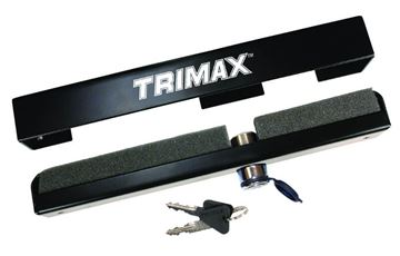 Outboard Motor Lock, Quick Release, Trimax TBL610