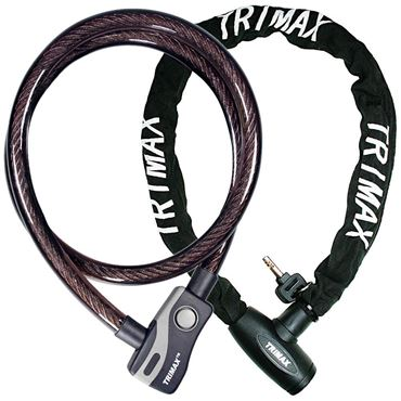 Picture for category Cable & Chain Locks