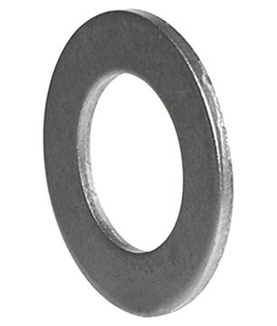 "Trailer Axle Spindle Washer, 1"" diameter, CE Smith 11070"