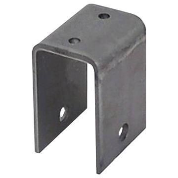 """Front Hanger Bracket for Axle Hanger Kit, 4.25"""", Reliable HG-103"""