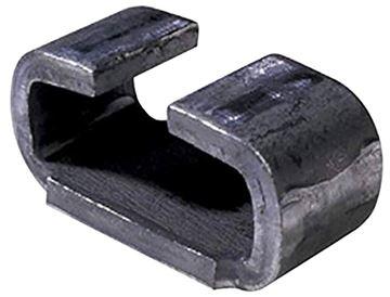 Rear Weld-On Hanger Bracket, 5200 to 8000 lbs, Dexter 86275