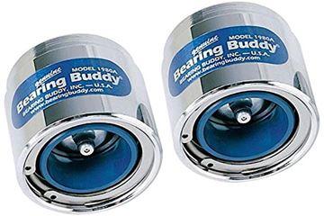 "Bearing Buddy Bearing Protector Auto Check for 2"" Hubs, Pair, Part 42202"