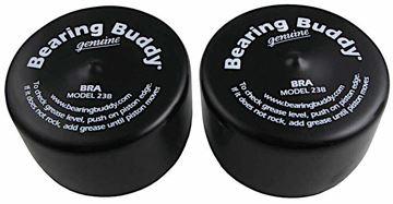"Bearing Buddy Bra Pair for 2-5/16"" Hubs, part 23B, 70023"