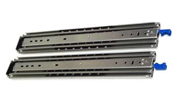 Heavy Duty Locking Drawer Slides, 28 inch, 500 lbs Capacity - copy